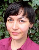 Alena Maklak's picture